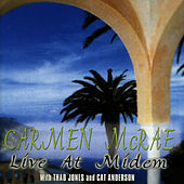Live At Midem by Carmen McRae