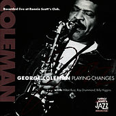 Playing Changes by George Coleman