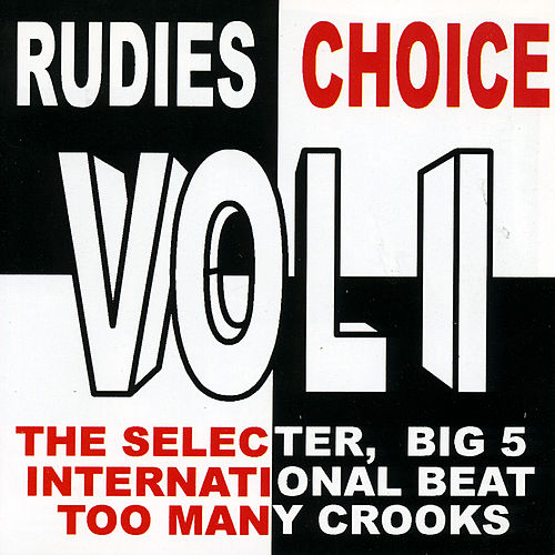 Rudies Choice - Volume One by Various Artists