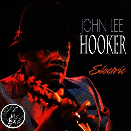 Electric by John Lee Hooker