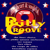 Heart And Soul Of Philly Groove by Various Artists