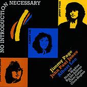 No Introduction Necessary von Jimmy Page