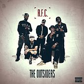 The Outsiders by Smoke Dza