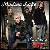 AOL Sessions by Madina Lake
