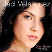 Open House Christmas EP by Jaci Velasquez