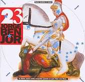Jorge Ben Jor 23 by Jorge Ben Jor