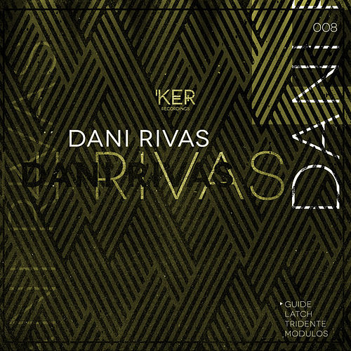 Guide EP by Dani Rivas