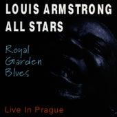 Royal Garden Blues by Louis Armstrong