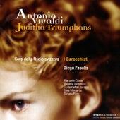 Juditha Triumphans by Duilio Galfetti