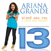 Brand New You by Ariana Grande