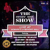 The Sweet Soul Show: Live at Newark's Symphony Hall - Volume 2 (Digitally Remastered) by Various Artists