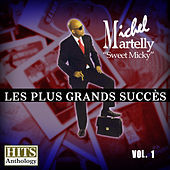 Hits Anthology, Vol. 1 - Les Plus Grands Succès by Michel Martelly