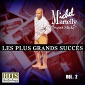 Hits Anthology, Vol. 2 - Les Plus Grands Succès by Michel Martelly