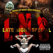 Late Night Special by Various Artists