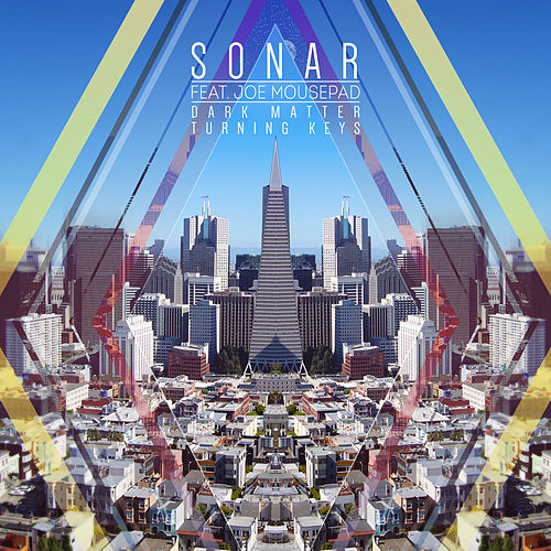 Dark Matter / Turning Keys by Sonar