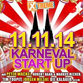 Xtreme Karneval Startup 2014 by Various Artists