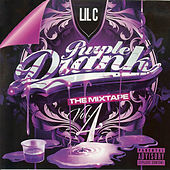 Purple Drank, Vol. 4 by LIL C