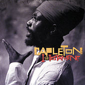 I Testament by Capleton