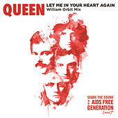 Let Me In Your Heart Again by Queen