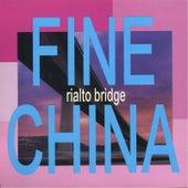 Rialto Bridge by Fine China