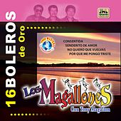 16 Boleros de Oro by Tony Magallon