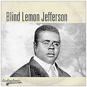 Best Of by Blind Lemon Jefferson