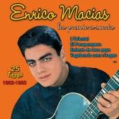 Les premiers succès 1962-1963 (25 titres) by Enrico Macias