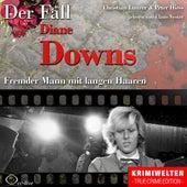 Truecrime - Fremder Mann mit langen Haaren (Der Fall Diane Downs) by Claus Vester