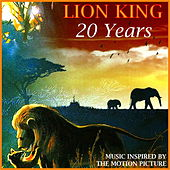 Lion King: 20 Years by Spirit