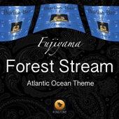 Forest Stream (Atlantic Ocean Theme) by Fujiyama