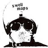 International Rescue by Swell Maps