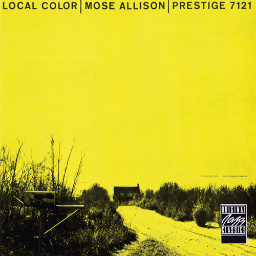 Local Color by Mose Allison