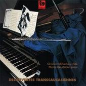 Taktakishvili - Lyadov - Glière - Amirov - Rachmaninoff: Transcaucasian Discoveries by Marina Mourtazine-Chapochnikova