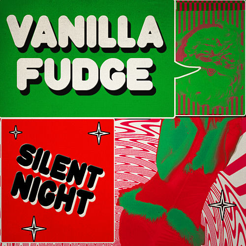 Silent Night - Single by Vanilla Fudge