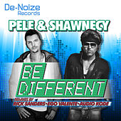 Be Different EP by Pele