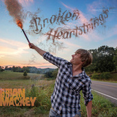 Broken Heartstrings by Brian Mackey