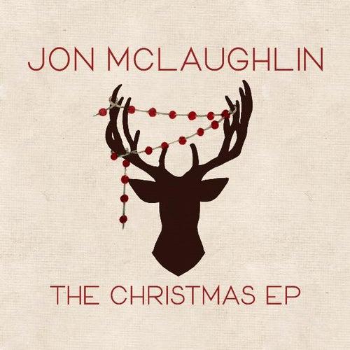 The Christmas EP by Jon McLaughlin