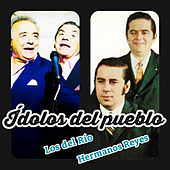 Ídolos del Pueblo by Various Artists