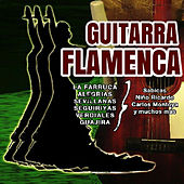 Guitarra Flamenca by Various Artists