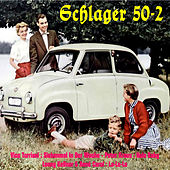 Schlager 50-2 by Various Artists