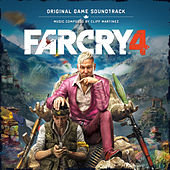 Far Cry 4 (Original Game Soundtrack) by Cliff Martinez