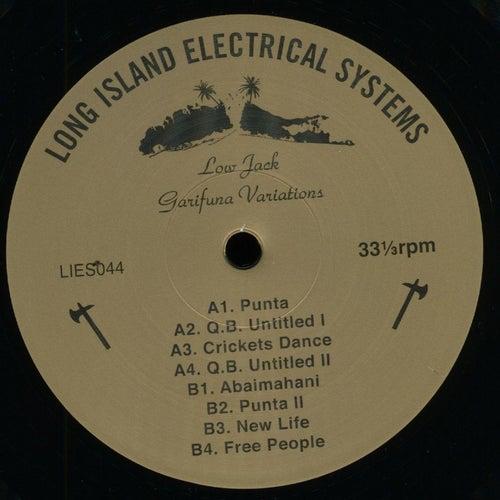 Garifuna Variations by Low Jack