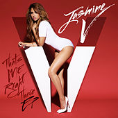 That's Me Right There EP by Jasmine V
