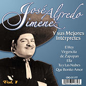 Pero Sigo Siendo el Rey, Vol.1 by Various Artists