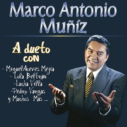 Marco Antonio Muñiz Duetos by Marco Antonio Muñiz