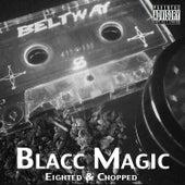 Blacc Magic by Pollie Pop