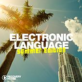 Electronic Language - Summer Edition by Various Artists