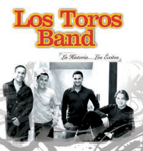 Bachateame by Los Toros Band