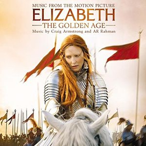 The Golden Age (Original Sountrack) by Various Artists