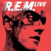 Live by R.E.M.